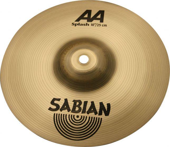 """Sabian 10"""" AA Splash 21005"""