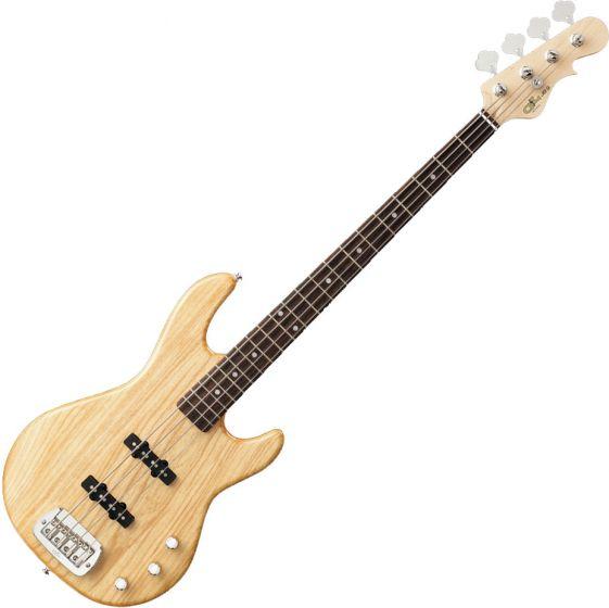 G&L Tribute JB-2 Electric Bass Natural Gloss sku number TI-JB2-120R40R00
