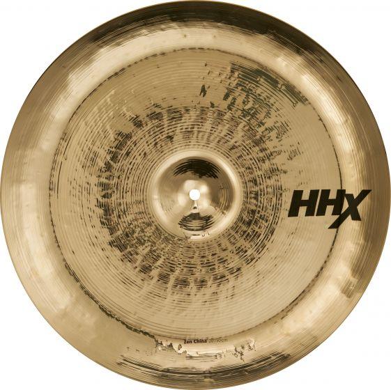 """Sabian 20"""" HHX Zen China Brilliant 12016XBZ"""