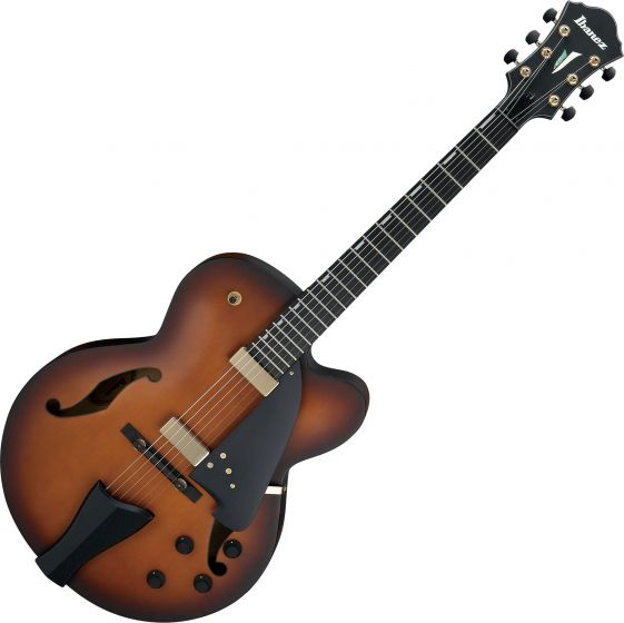Ibanez AFC Contemporary Archtop AFC95VLM Electric Guitar Violin Matte AFC95VLM