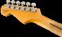 Fender Custom Shop 1955 Heavy Relic Stratocaster  Wide-Fade Chocolate 2-Color Sunburst Electric Guitar 1529452103
