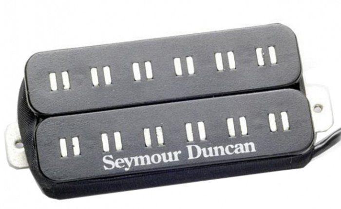 Seymour Duncan Trembucker PA-TB3B Blues Saraceno Parallel Axis Bridge Pickup 11102-78