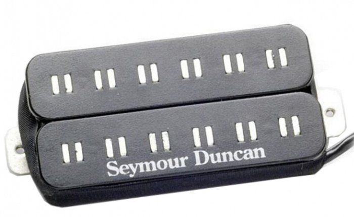 Seymour Duncan Trembucker PA-STK1N Parallel Axis Stack Neck/Middle Pickup 11102-76