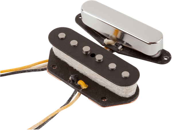 Fender Custom Shop Texas Special Tele Pickups 0992121000