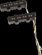 Fender V-Mod Jazz Bass Pickup Set 0992268000