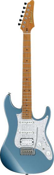 Ibanez AZ2204 AZ Prestige Ice Blue Metallic ICM Electric Guitar w/Case AZ2204ICM
