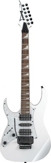 Ibanez RG Standard Left Handed White RG450DXBL WH Electric Guitar RG450DXBWHL