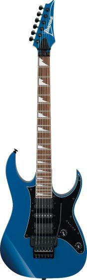Ibanez RG550DX LB RG Genesis Collection Laser Blue Electric Guitar RG550DXLB