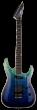 ESP LTD MH-1000HS Violet Shadow Fade Electric Guitar LMH1000HSQMVSHFD