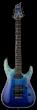 ESP LTD M-1001FR Violet Shadow Fade Electric Guitar LH1001FRQMVSHFD