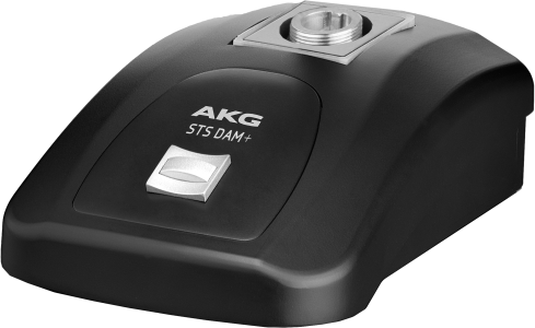AKG STS DAM+ Heavy Duty Table Stand 2966H00030