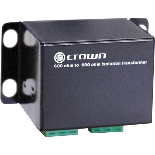 Crown Audio IST Isolation Transformer 109686