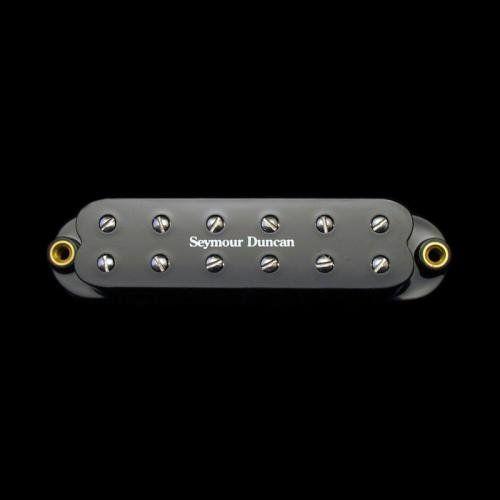 Seymour Duncan Humbucker SL59-1N Little 59' Neck/Middle Pickup For Strat 11205-21