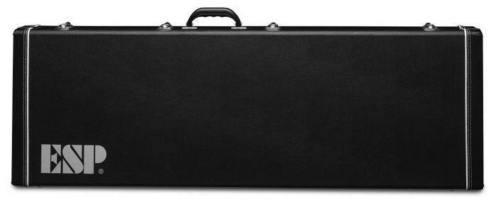 ESP B Bass 6 String Form Fit Case XL CB6BASSXLFF CB6BASSXLFF
