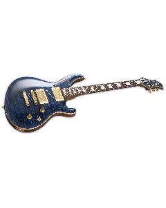 ESP Mystique CTM Original Series Electric Guitar in Marine Blue Finish