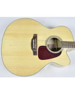Takamine GJ72CE-NAT Cutaway Acoustic Electric Guitar in Natural Finish B-Stock