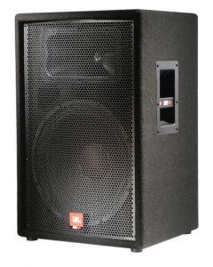 JBL JRX115 Two Way Sound Reinforcement Loudspeaker System