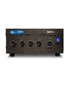 Crown Audio 160MA Four Input 60W Mixer-Amplifier