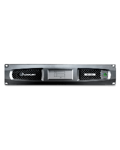 Crown Audio DCi 2|300 Two-channel,300W @ 4Ω Analog Power Amplifier,70V/100V