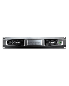 Crown Audio DCi 8|600 Eight-channel 600W @ 4Ω Analog Power Amplifier 70V/100V