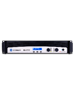 Crown Audio DSi 2000 Two-Channel 800W Power Amplifier