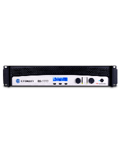 Crown Audio DSi 6000 Two-Channel 2100W Power Amplifier