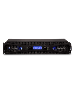Crown Audio XLS 1502 Two-channel 525W Power Amplifier