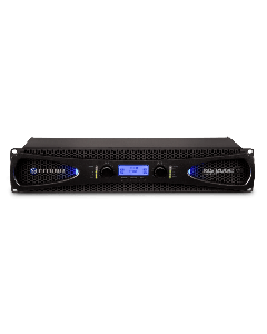 Crown Audio XLS 2002 Two-channel 650W Power Amplifier