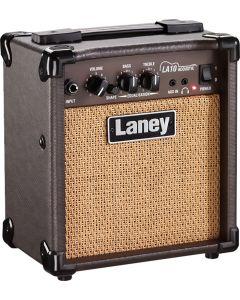 Laney LA10 Acoustic Guitar Practice Amp