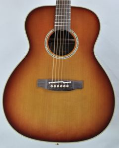 Takamine TF77-PT Legacy Series Acoustic Guitar in Natural Gloss Finish B-Stock