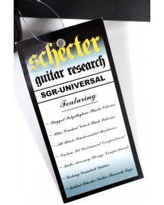 Schecter Universal Guitar Hardcase SGR-UNIVERSAL