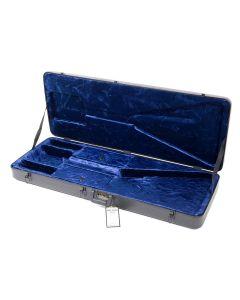 Schecter V-Shape Hardcase SGR-8V