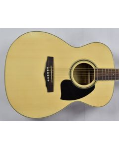 Ibanez PC15-NT PF Series Acoustic Guitar in Natural High Gloss Finish B-Stock SA150801449