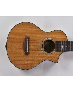 Ibanez UEW1MH Acoustic Electric Ukulele - Made in Japan B-Stock FA15050011