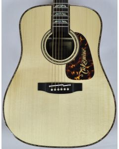 Takamine CP7D-AD1 Adirondack Spruce Top Limited Edition Guitar B-Stock