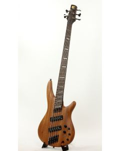 Ibanez SRFF4505 SOL Bass Multi-Scale Stain Oil Bass Guitar