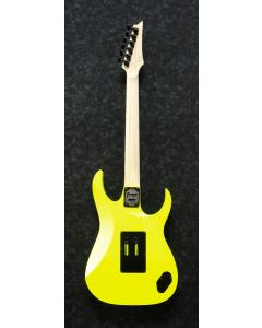 Ibanez RG Genesis Collection Left Handed Desert Sun Yellow RG550L DY Electric Guitar