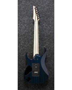 Ibanez j.custom RG 7 String w/Case Sodalite RG8527Z SDE Electric Guitar