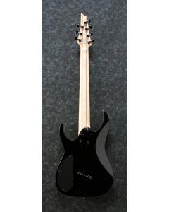 Ibanez RG RGMS7 BK Multi Scale 7 String Black Electric Guitar