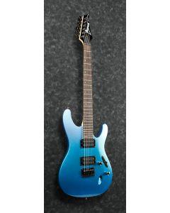 Ibanez S521 OFM S Standard Ocean Fade Metallic Electric Guitar