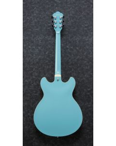 Ibanez AS63 MTB AS Artore Vibrante Mint Blue Semi-Hollow Body Electric Guitar