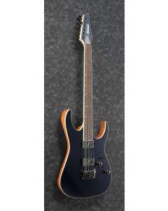 Ibanez RG5121 DBF RG Prestige Dark Tide Blue Flat Electric Guitar w/Case