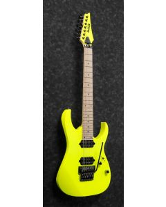 Ibanez RG752M DY RG Prestige 7 String Desert Sun Yellow Electric Guitar w/Case