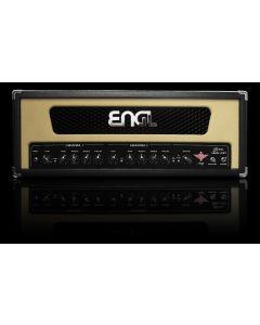 ENGL Amps RETRO E765 100 Watt HEAD (incl. black, red, & white frames)