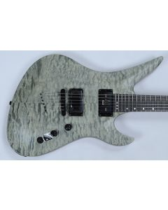 Schecter Avenger 40th Anniversary Electric Guitar Snow Leopard Pearl