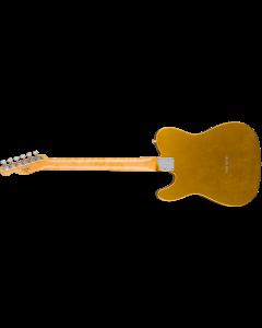 Fender Custom Shop Lush Closet Classic Postmodern Tele - Maple Fingerboard  Frost Gold Electric Guitar