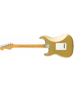 Fender Lincoln Brewster Stratocaster  Aztec Gold Electric Guitar