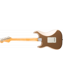 Fender Custom Shop Lush Closet Classic Postmodern Strat - Rosewood Fingerboard  Firemist Gold Electric Guitar
