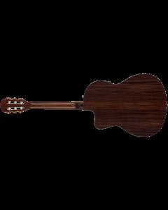 Fender CN-140SCE  Natural Acoustic Guitar