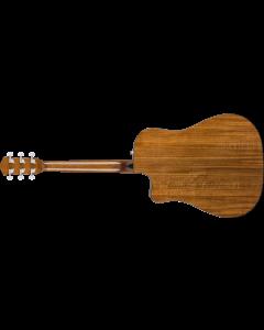 Fender CD-140SCE  Natural Acoustic Guitar